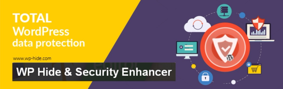 The WP Hide & Security Enhancer plugin